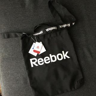 新品❗️ Reebok トート バック