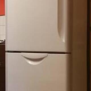 【ネット決済・配送可】大型冷蔵庫 /228リッター