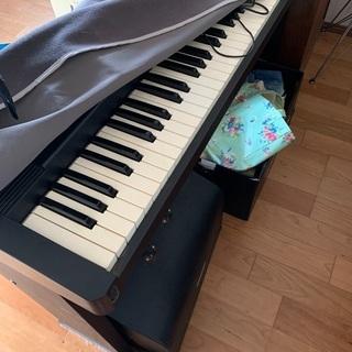 ローランド 電子ピアノ EP7-II 99年製の画像