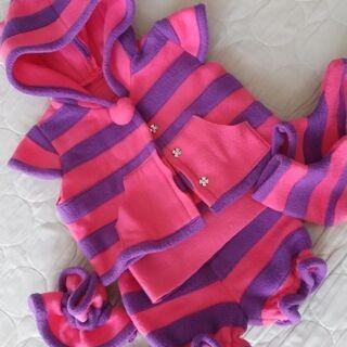 ハロウィン ベビー服