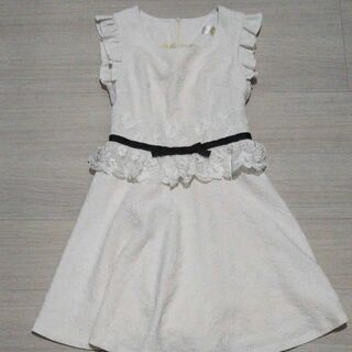 ドレス 140~150cm