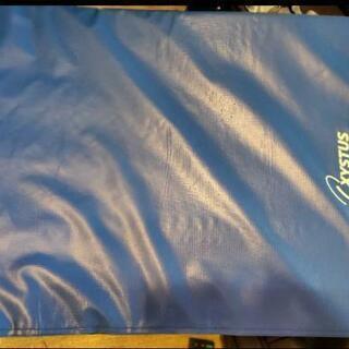防水マット ヨガ ストレッチ トレーニングにの画像