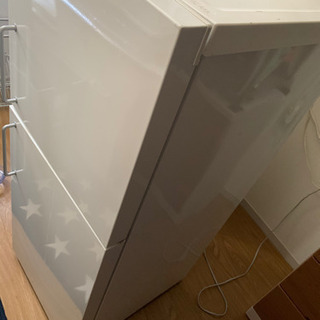 冷蔵庫 137L 2ドア 動作確認済み 一人暮らし用