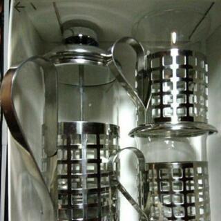 コーヒー、ティーサーバー コーヒープレス