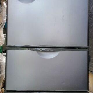 SANYO製 冷蔵庫あげます