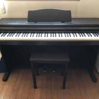 電子ピアノ CASIO CDP-7000