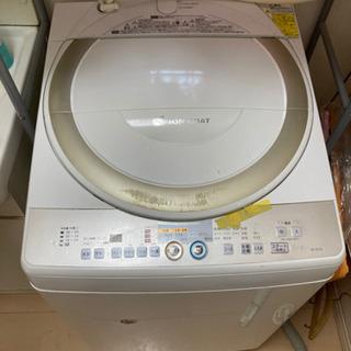 洗濯機 SHARP ES-TG73