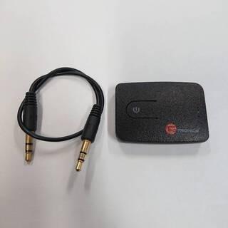 【TaoTronics】Bluetoothトランスミッター