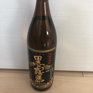 黒霧島 500円