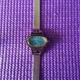 LANCEL ⌚腕時計