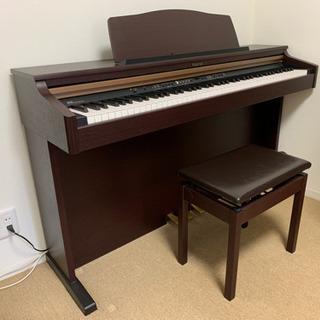 Roland電子ピアノHP 103