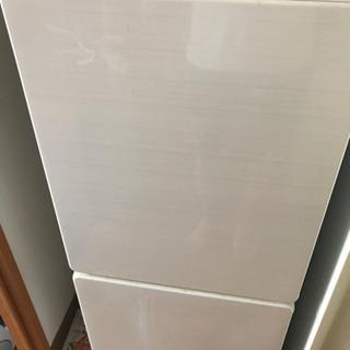 u・ing ノンフロン冷凍冷蔵庫