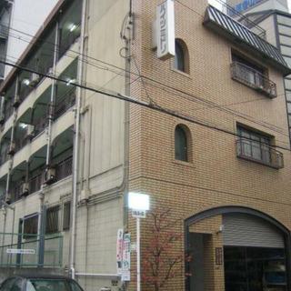 【大阪上本町駅】毎月の水道代込み💧交通、買い物便利な立地😻
