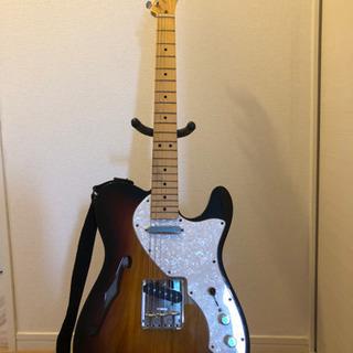 Fender Telecaster シンライン