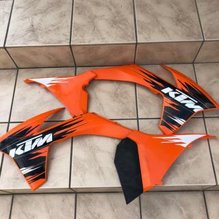KTM★SX-F★外装★シュラウド★2011年モデル