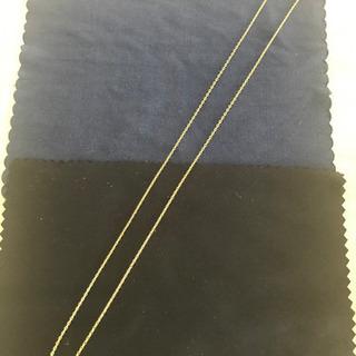 【美品】スマイルモチーフのネックレス
