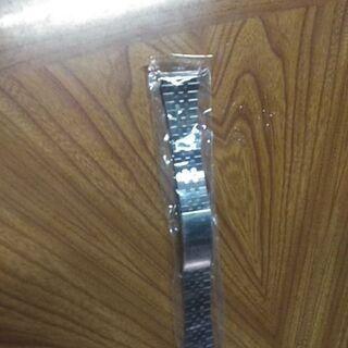 腕時計用バンドU(新品)