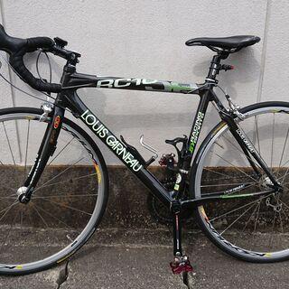 ロードバイク売ります ルイガノ RC-10
