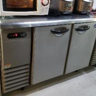 業務用冷凍庫 SANYO SUF-G4261S