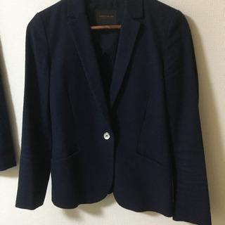 トゥモローランドスーツ【レディース36】