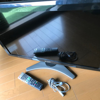 美品 SHARP 液晶テレビ AQUOS  32型E8 LC-32E8