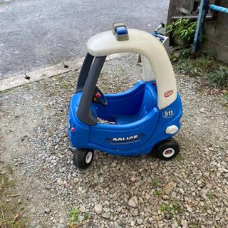 子供 車 おもちゃ 0円✨