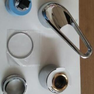 ★新品未使用★キッチン用水栓パーツ 蛇口
