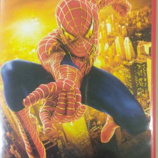 スパイダーマン2(2枚組)