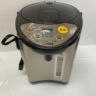 【タイガー】電気ポット 3.0リットル