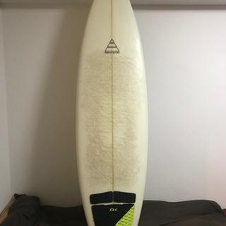 サーフィン ショートボード t-stick オリジナル+付属品一式