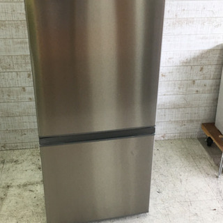 AQUAアクア 157L 2ドア冷凍冷蔵庫 AQR-U16F 2...
