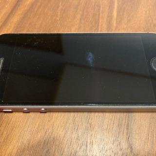 iPhone SE 第一世代 16GB