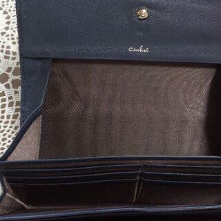 エアリスト長財布 - 服/ファッション