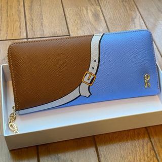 ロベルタの激レア長財布。未使用