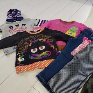 子供服  サイズ100