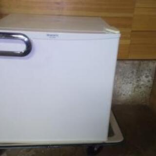 MORITA製冷蔵庫2009年式1人用 (台車は付きません)