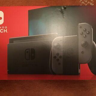 《新品・未開封》Nintendo Switch本体