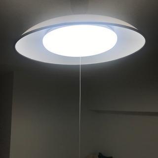 美品・使用歴1ヶ月!LED照明
