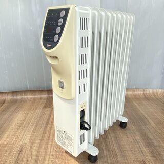 【稼働品】Asahi  アサヒ オイルヒーター ES-622M ...
