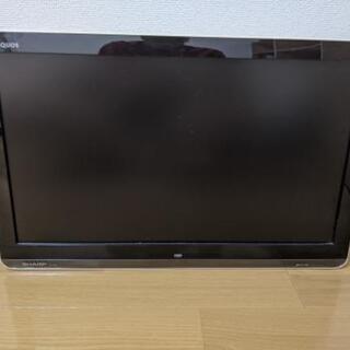 AQUOS 液晶テレビ 22型