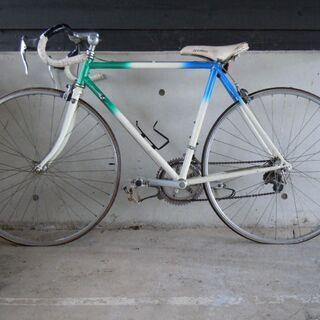 FUJI ロードバイク