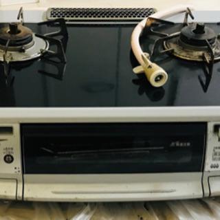 リンナイ ガスコンロ RTS-S660VCTS-R