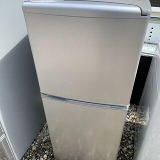 ★配送可能★ AQUA ノンフロン冷凍冷蔵庫 AQR-141D ...
