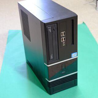 新品「暴速SSD換装、電源、CPU」 新品に近いメモリ、別途of...