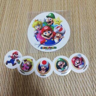 Switch スーパーマリオ3Dコレクション ノベルティ