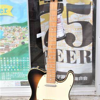 【ネット決済・配送可】Fender Japan Exclusiv...
