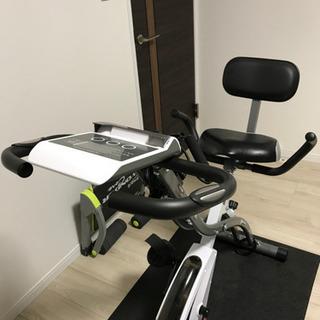 ALINCO(アルインコ) フィットネスバイク