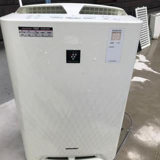 空気清浄機 SHARP KC-Z45-W 中古 在庫1点のみ 即...