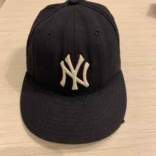 ニューヨークヤンキース キャップ