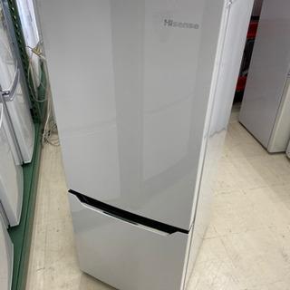 【冷蔵庫】Hisense 2ドア 冷蔵庫 HR-D15A